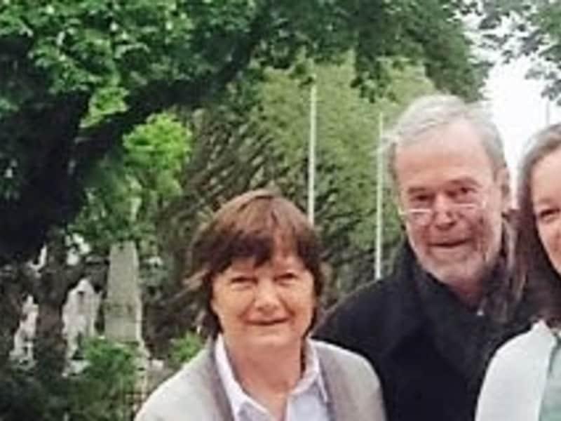 Mathilde & Henri from Lierneux, Belgium