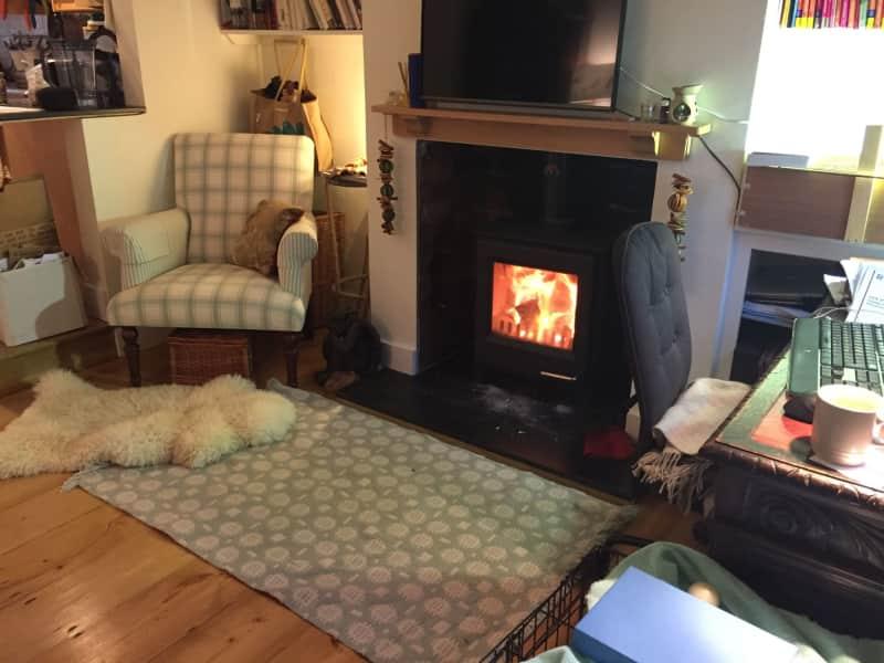Housesitting assignment in Sandridge, United Kingdom