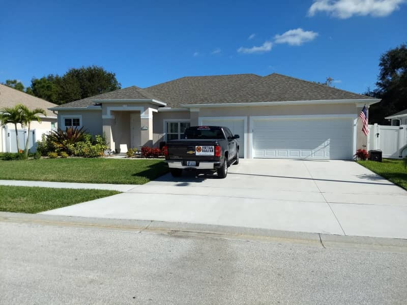 Housesitting assignment in Rockledge, Florida, United States