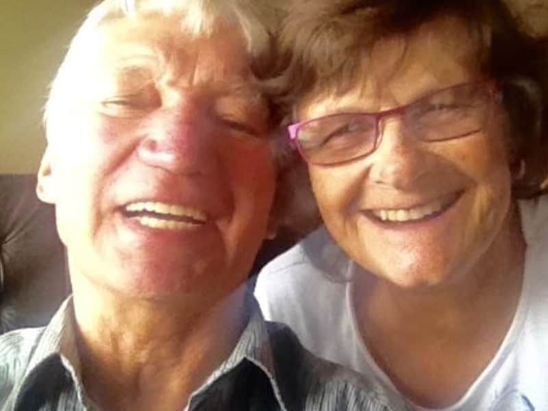 Jack & Bridget from Taupo, New Zealand
