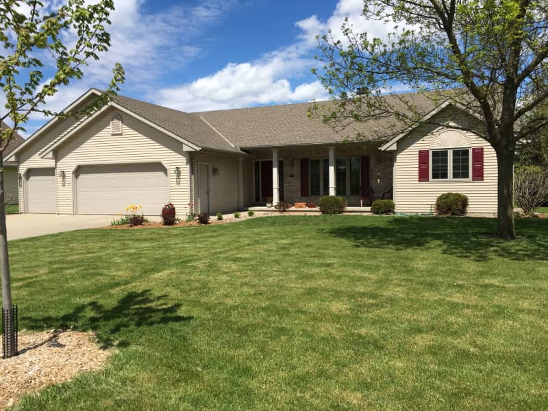 Housesitting assignment in Green Bay, Wisconsin, United States