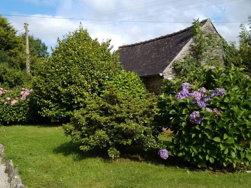 Housesitting assignment in Plonévez-du-Faou, France