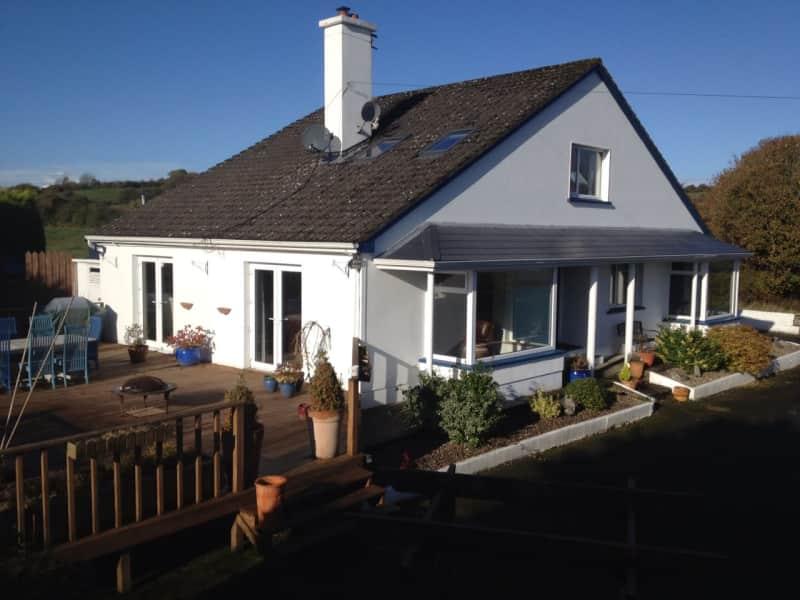 Housesitting assignment in Corofin, Ireland