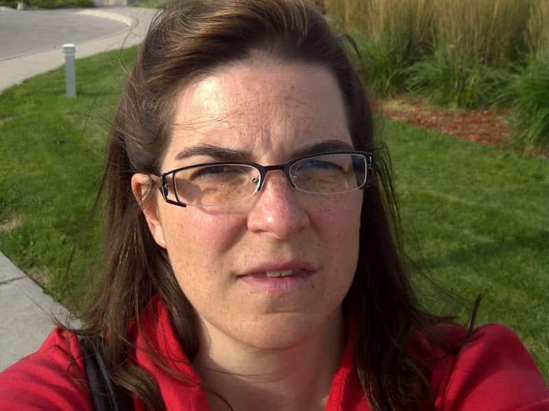 Lisa from Calgary, Alberta, Canada
