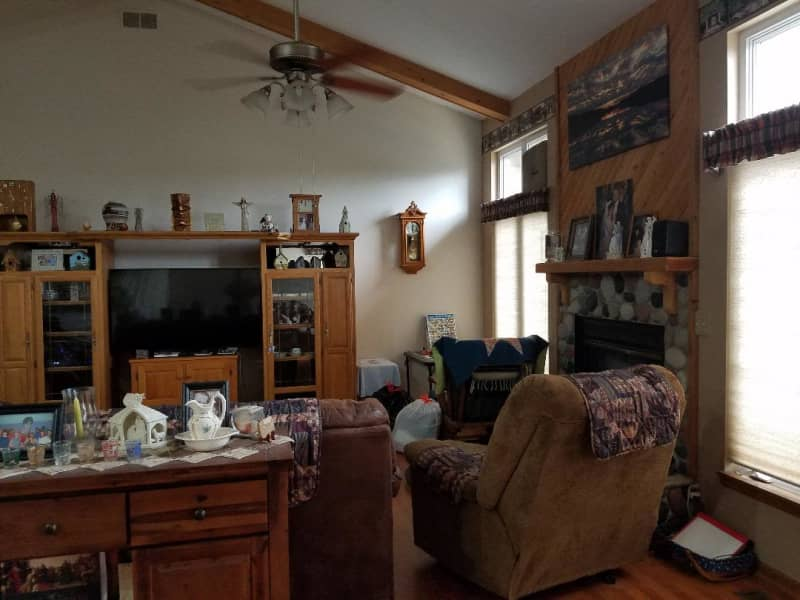 Housesitting assignment in Fox Lake, Illinois, United States