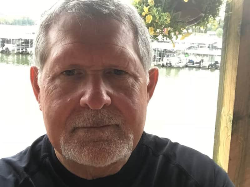 John from Camdenton, Missouri, United States