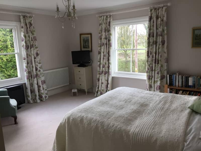 Housesitting assignment in Cambridge, United Kingdom