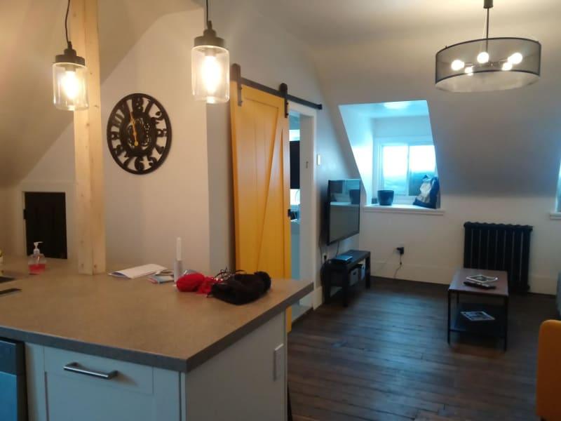Housesitting assignment in Québec, Quebec, Canada