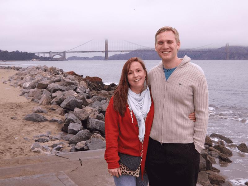 Amber & Nicholas from Alexandria, Virginia, United States