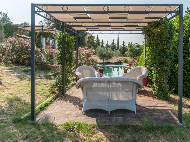 Housesitting assignment in Passignano sul Trasimeno, Italy