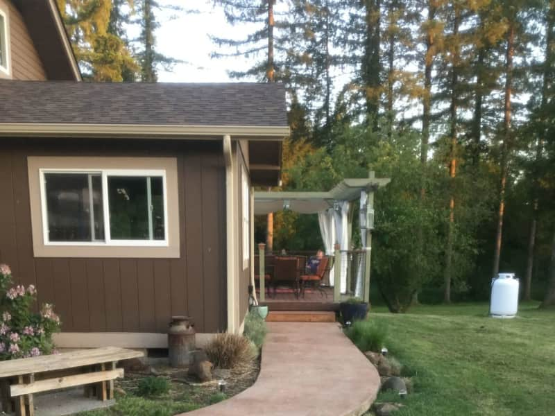Housesitting assignment in Battle Ground, Washington, United States