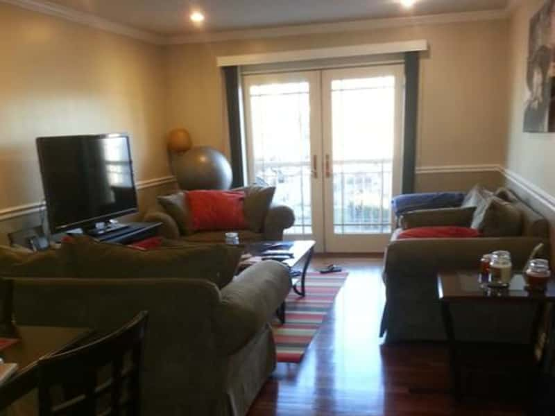 Housesitting assignment in Union City, New Jersey, United States