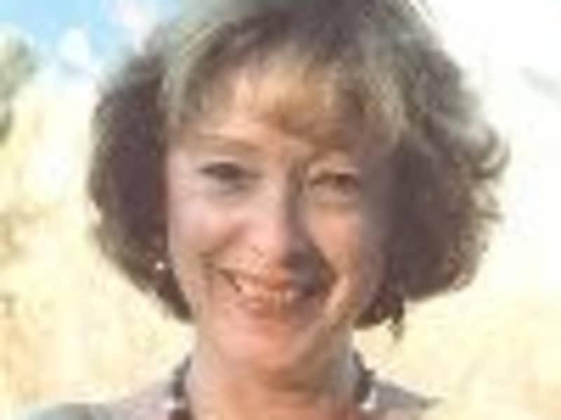 Elizabeth from Tucson, Arizona, United States