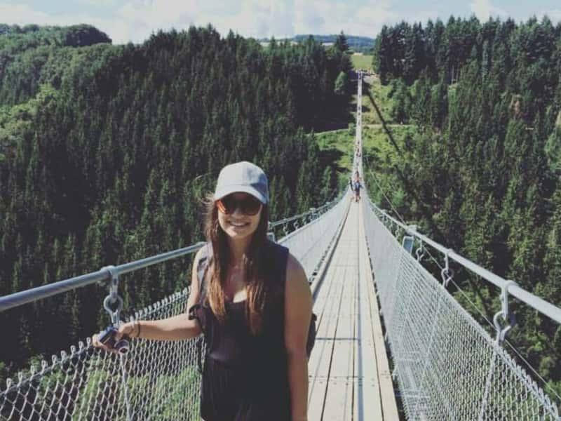 Kaitlin from St. Albert, Alberta, Canada