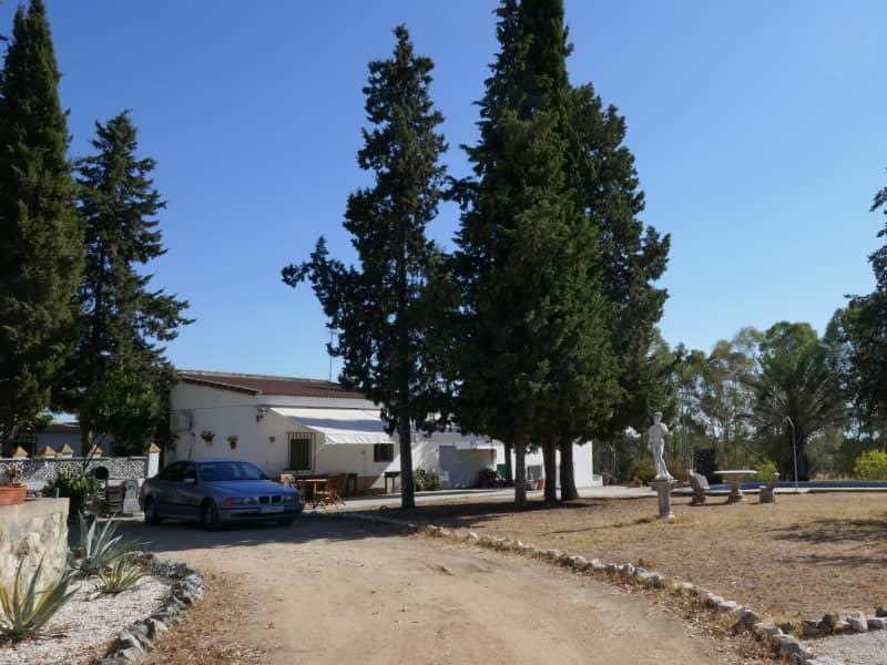 Housesitting assignment in El Garrobo, Spain