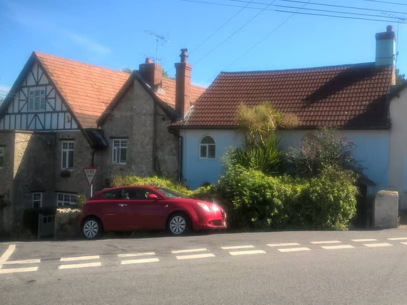 Housesitting assignment in Uplyme, United Kingdom