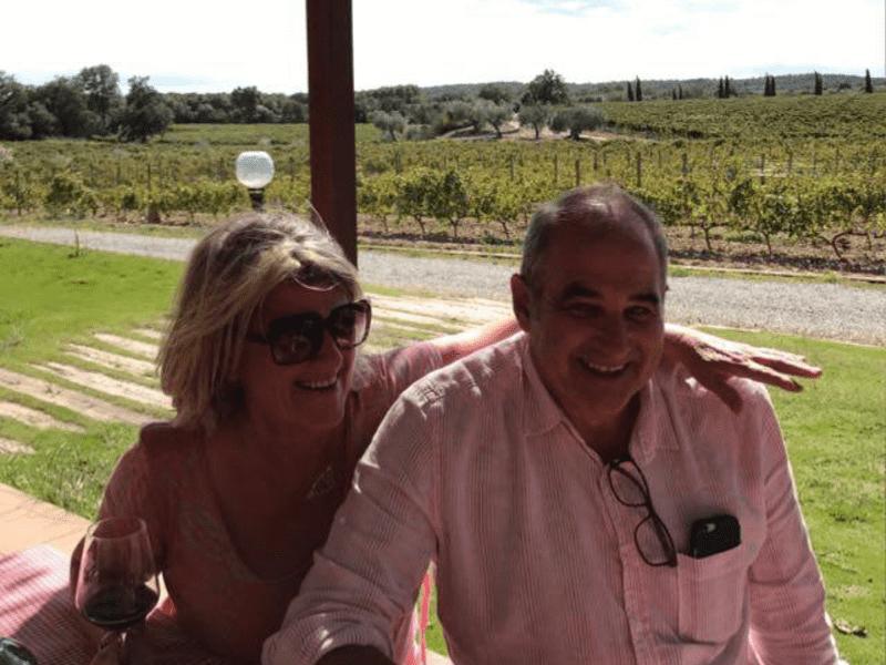 Jacqueline & Anwar from Ulverston, United Kingdom