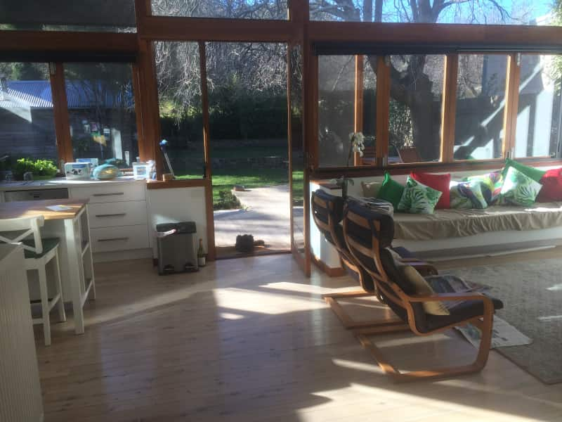 Housesitting assignment in Bowral, New South Wales, Australia