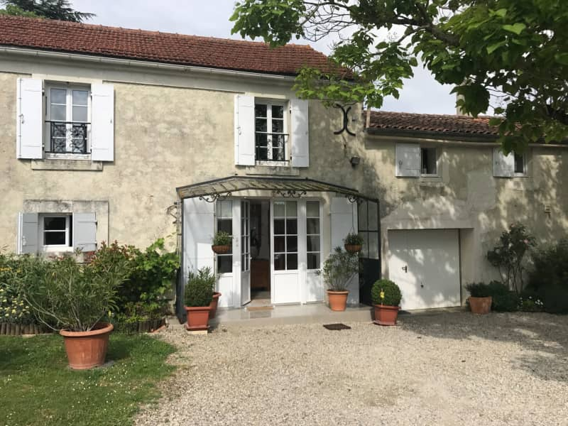 Housesitting assignment in Bagnizeau, France