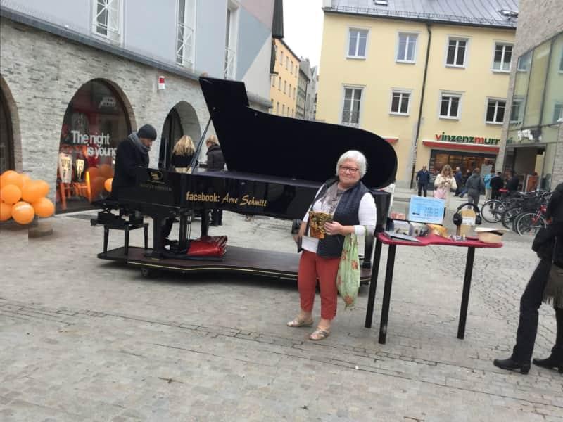 Eileen from Omagh, United Kingdom