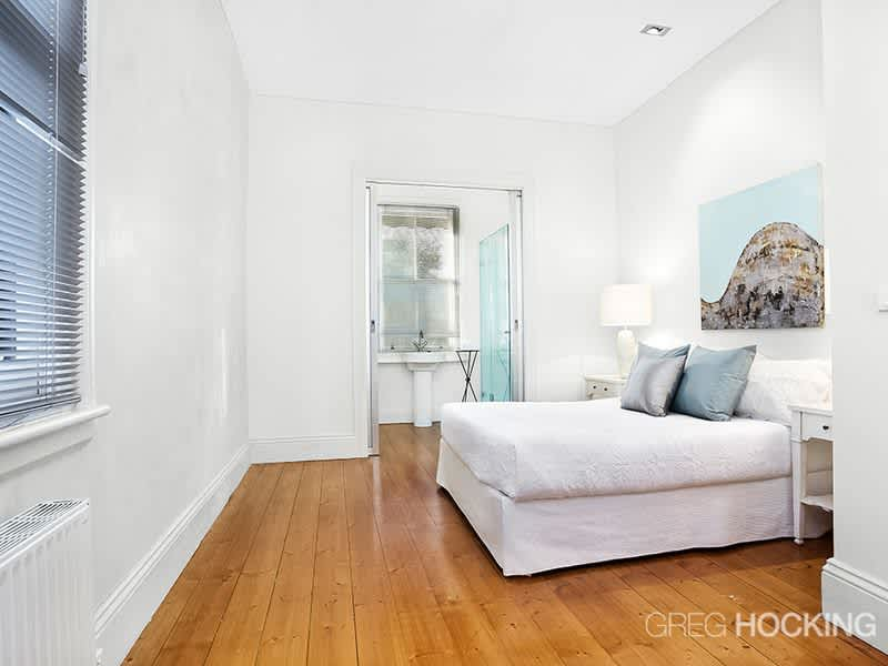 Housesitting assignment in South Melbourne, Victoria, Australia