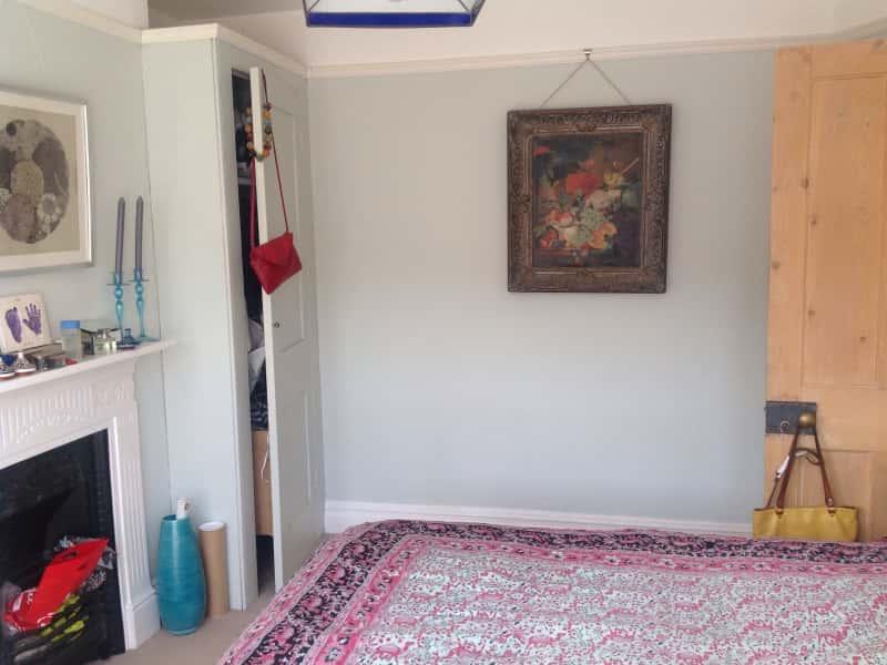 Housesitting assignment in Sandgate, United Kingdom