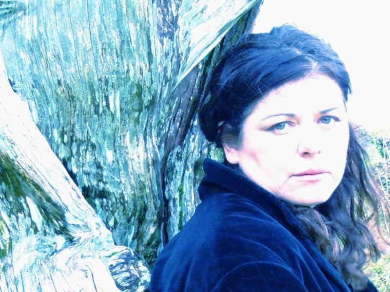 Eileen from Gaillimh, Ireland