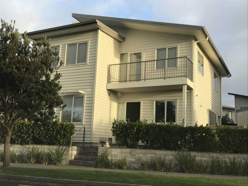 Housesitting assignment in Hobsonville, New Zealand