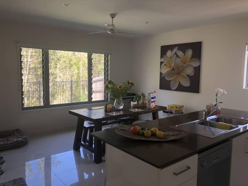 Housesitting assignment in Peregian Springs, Queensland, Australia