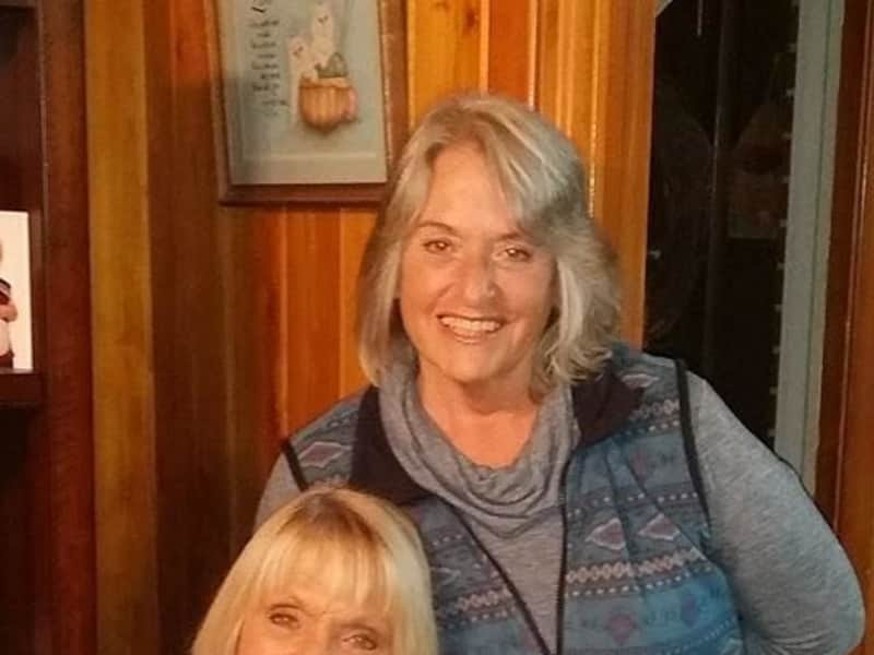 Mary from South Lake Tahoe, California, United States