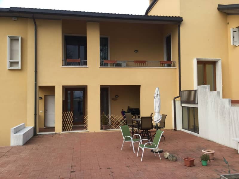 Housesitting assignment in Vicenza, Italy