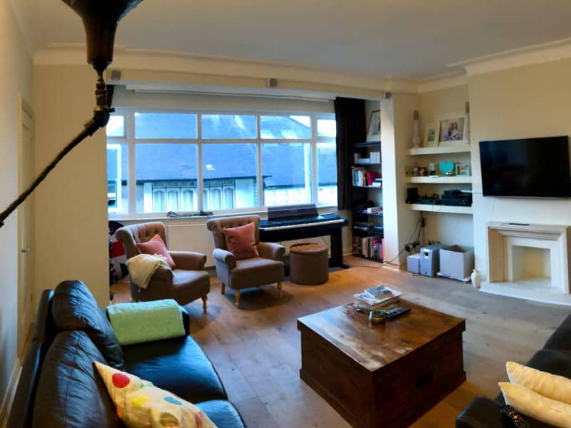 Housesitting assignment in West Wimbledon, United Kingdom