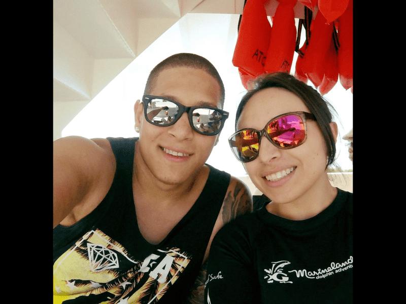 Natasha & Matthew from Phuket, Thailand