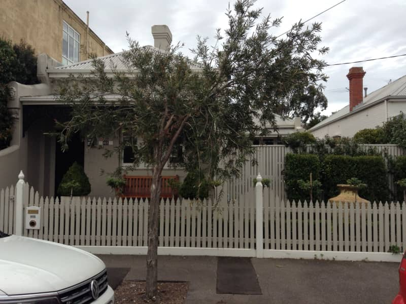 Housesitting assignment in Clifton Hill, Victoria, Australia