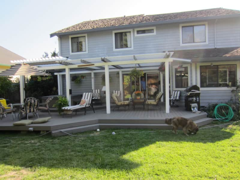 Housesitting assignment in Vallejo, California, United States