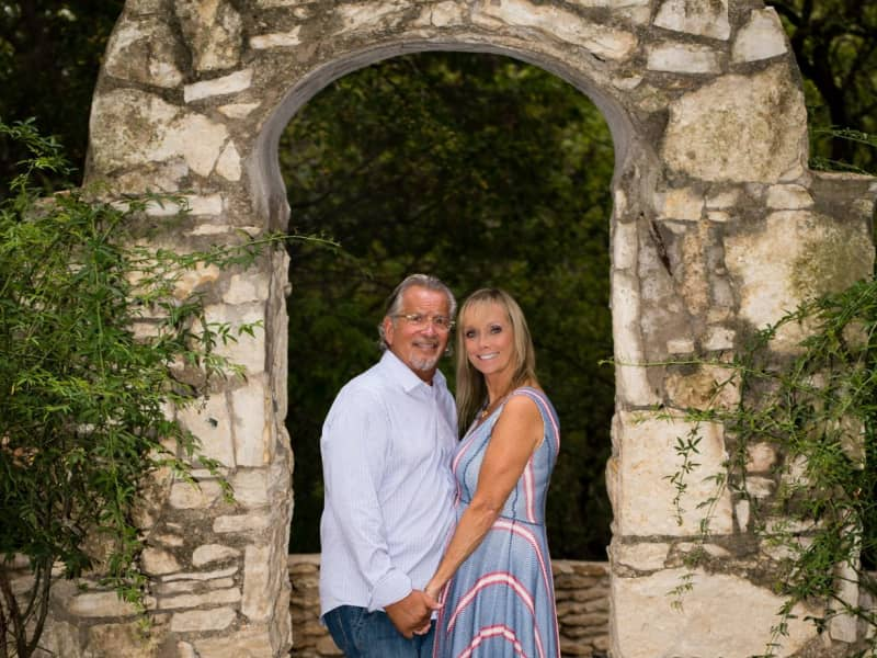 Cherie & Steve from Delray Beach, Florida, United States