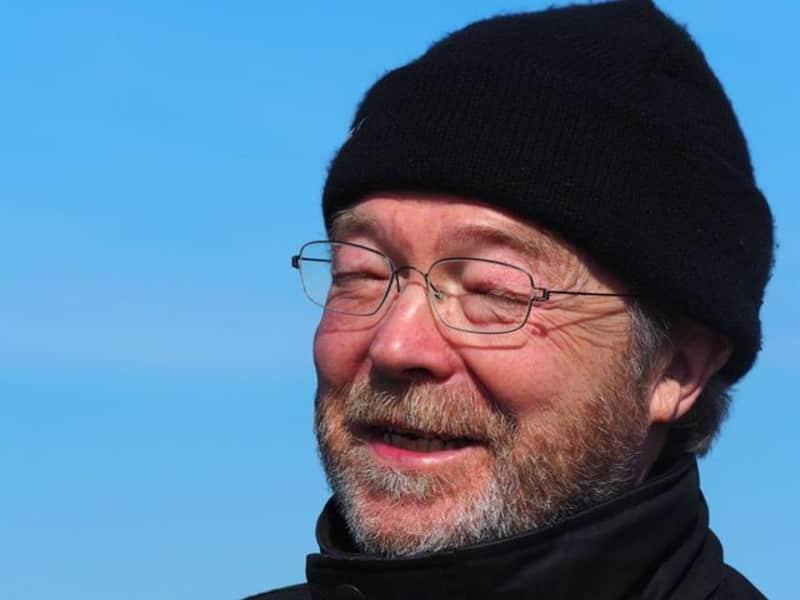 Ivan from Kruså, Denmark