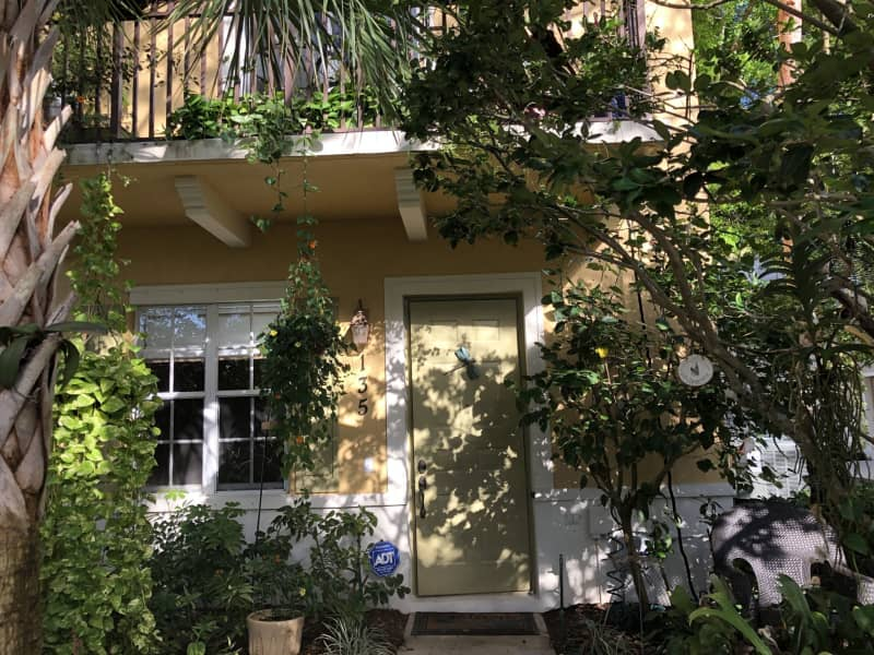 Housesitting assignment in Jupiter, Florida, United States