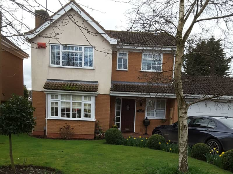 Housesitting assignment in Rugby, United Kingdom