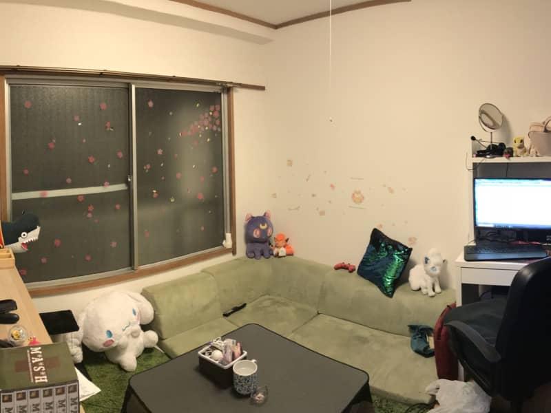 Housesitting assignment in Nakano, Japan