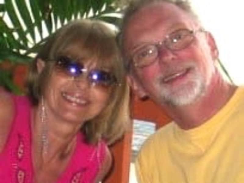 Jon & Freda from Virginia Beach, Virginia, United States