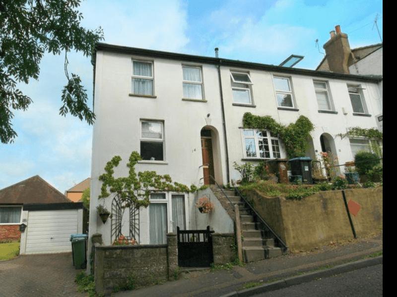 Housesitting assignment in Caterham, United Kingdom