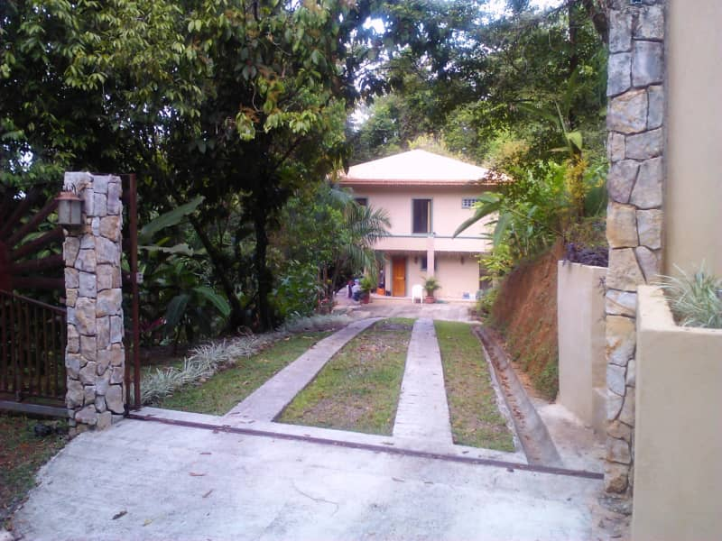 Housesitting assignment in Daniel Flores, Costa Rica