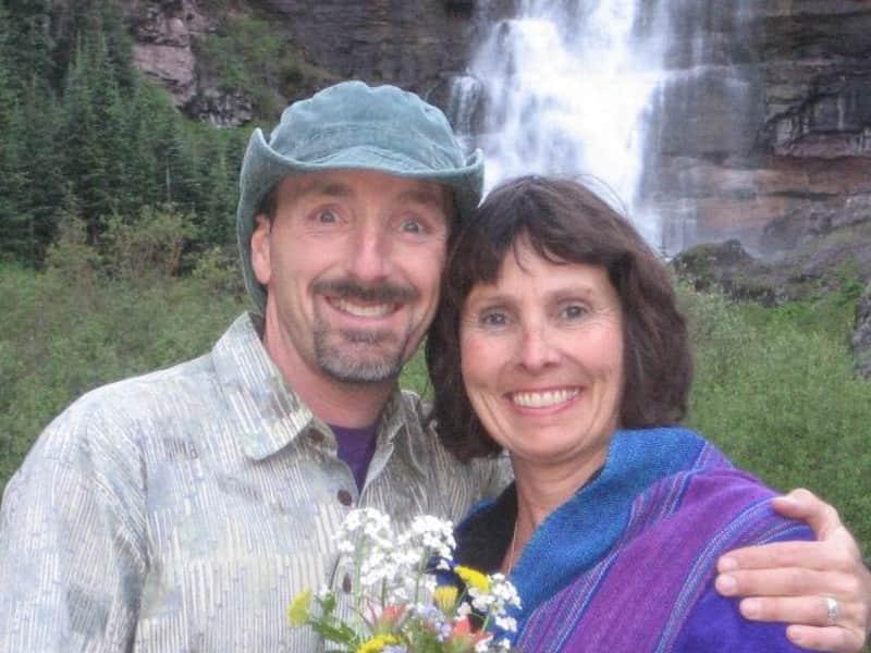 Katherine & Tim from Mancos, Colorado, United States