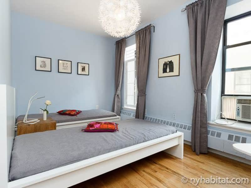 Housesitting assignment in New York City, New York, United States