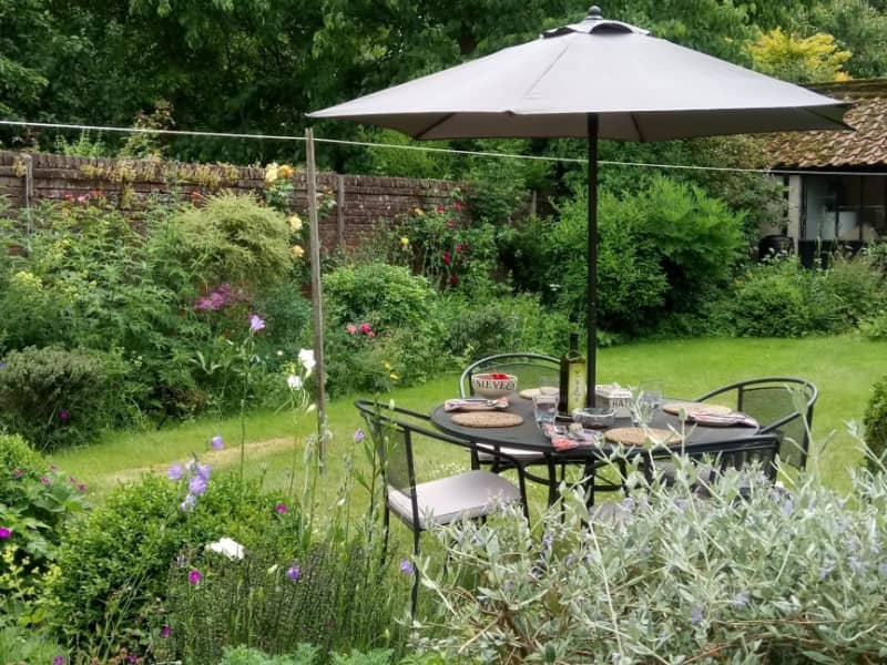 Housesitting assignment in Smallburgh, United Kingdom