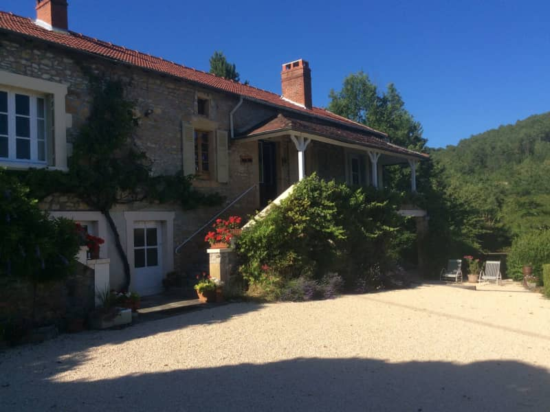 Housesitting assignment in Prayssac, France