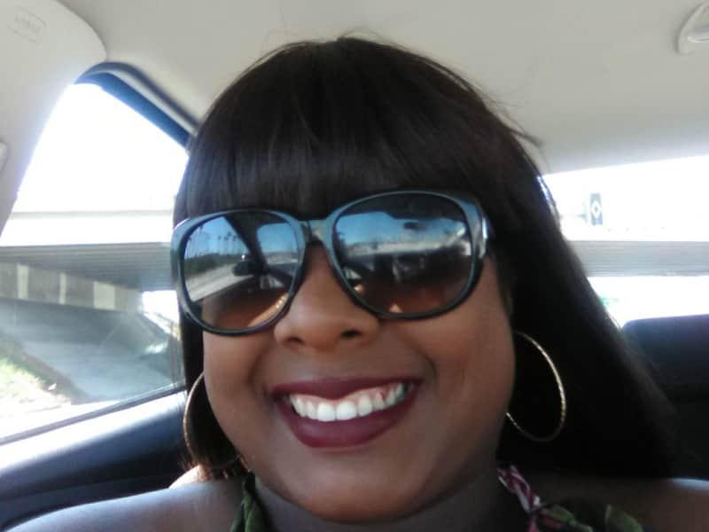 Chanisse from San Bernardino, California, United States