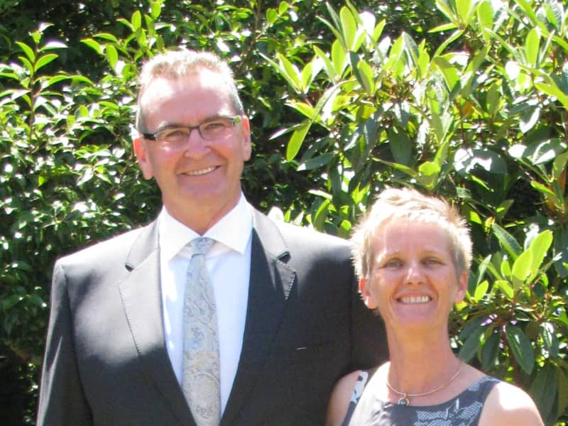 Lynsey & geoff & Geoff from Perth, Western Australia, Australia
