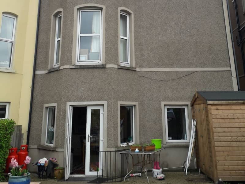 Housesitting assignment in Whitehead, United Kingdom